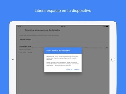 552x414bb - Las mejores apps de Google para iPhone