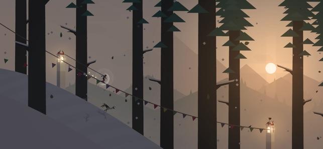 Alto's Adventure Screenshot