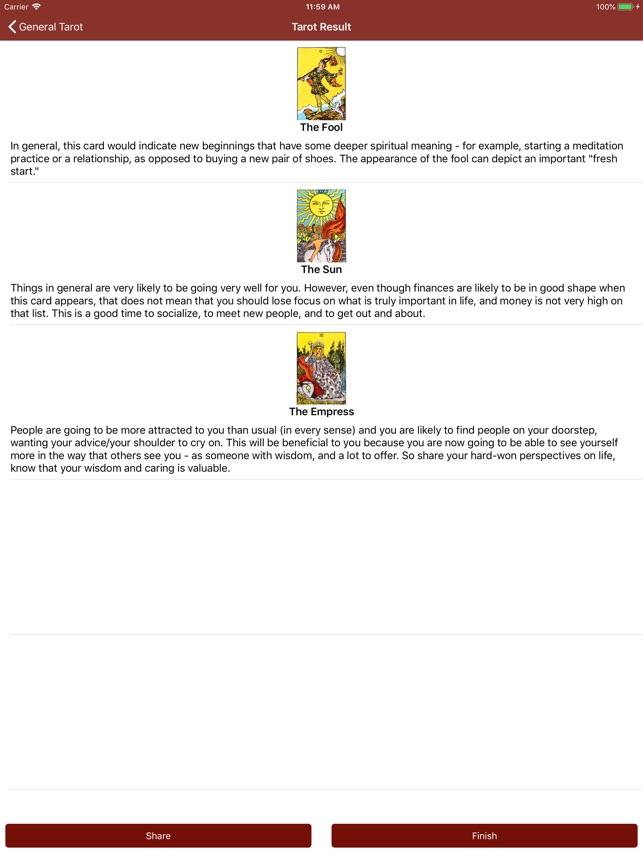 tarot card meanings list | Cardfssn org