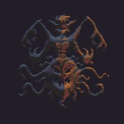 Dungeon Crawl Heroes Roguelike