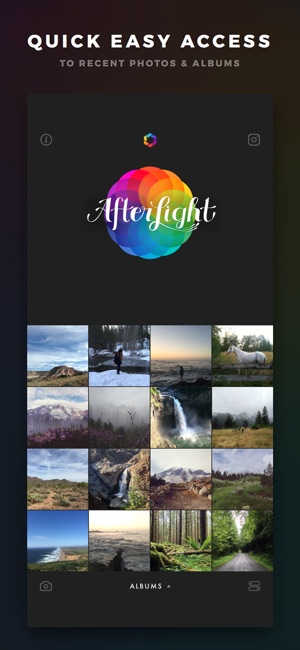 Afterlight Legacy Screenshot