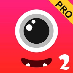 Epica 2 Pro -Fotocamera Mostro