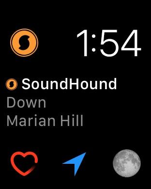 SoundHound? Screenshot