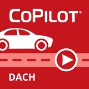 CoPilot DACH - GPS Navigation mit Offline Karten