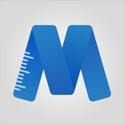 MeasureKit - AR Ruler Tape