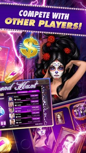 Slots Craze: Casino Games 2018 Screenshot
