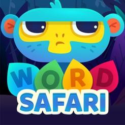 Word Safari Adventure