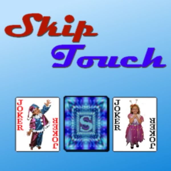 SkipTouch 2.0 - Card Game