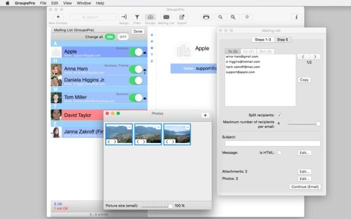 GroupsPro Screenshot 04 12dsl7n