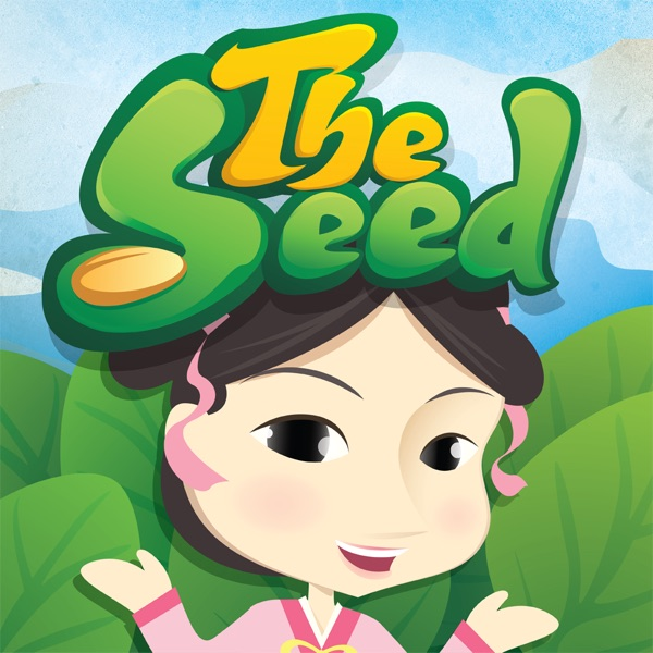The Seed, Read Along To Me & Storytime for Kids