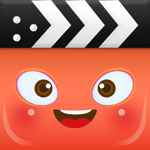 Dubbit: Lip Sync Dub in Video Clips Movie Creator