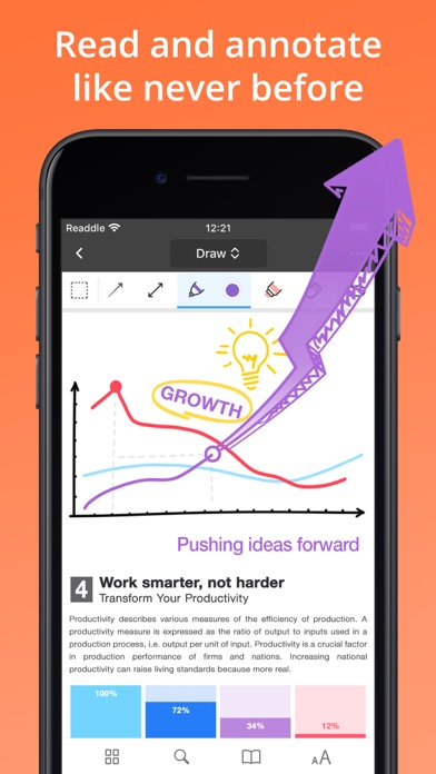 Cool App Update! PDF Expert 6: Read, annotate, & edit PDF