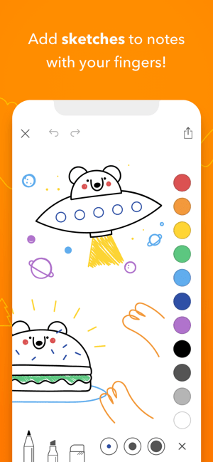 ‎Bear Screenshot