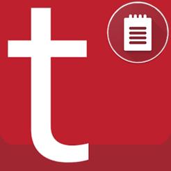 Tureng Vocabulary Notebook