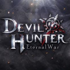 Infinite War:Devil Hunter