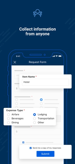 Smartsheet On The App Store