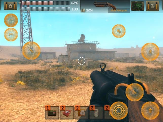 The Sun: Origin Screenshot