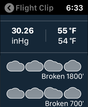 ‎StationWeather Pro Screenshot