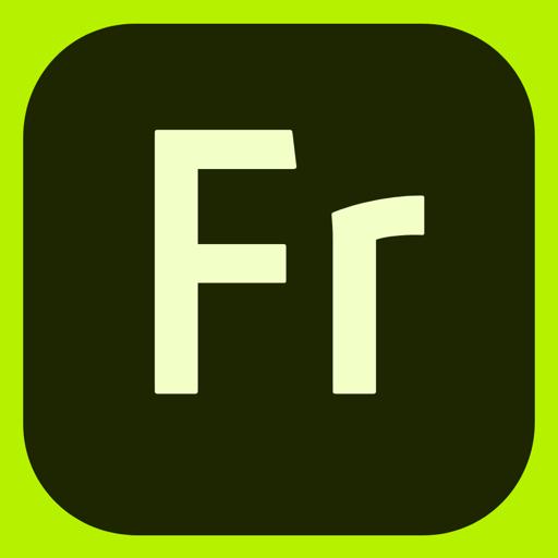 Adobe Fresco - ペイント・お絵描きアプリ