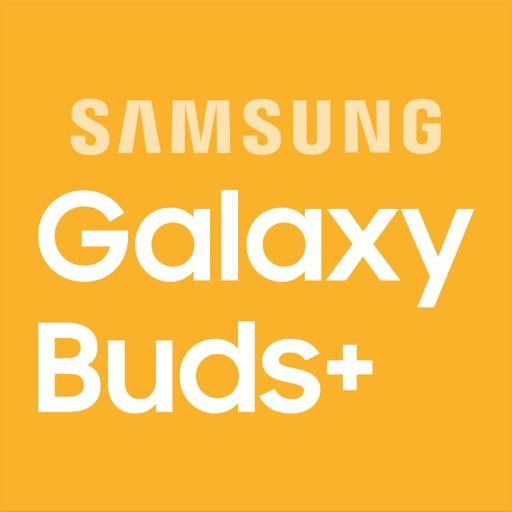Samsung Galaxy Buds+