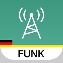 BOS Funk Deutschland
