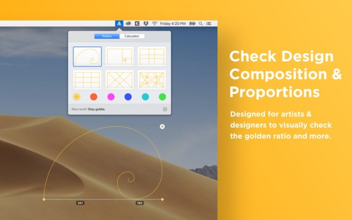 Goldie App 1 3 download free | Mac Torrent Download