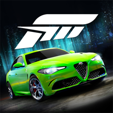 ‎Forza Street: Tap to Race
