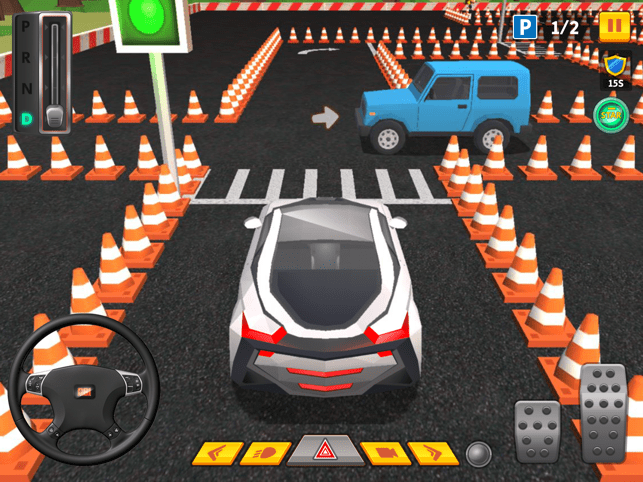 Car Parking : City Car Driving Screenshot