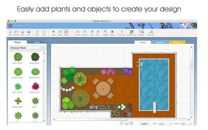 Garden Planner Screenshot 01 12v3mqn