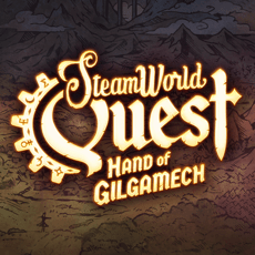 ‎SteamWorld Quest