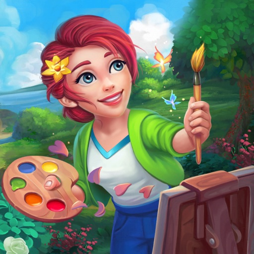 Gallery Coloring Book Decor App For Iphone Free Download Gallery Coloring Book Decor For Ipad Iphone At Apppure