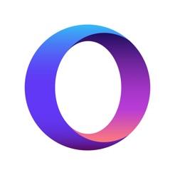Веб-браузер Opera Touch