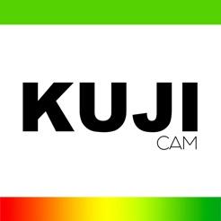Kuji Cam - Photo Editor