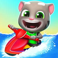 Outfit7 Limited - Talking Tom Jetski 2 artwork