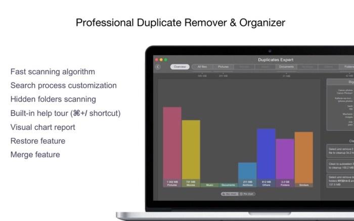 Duplicate File Remover PRO Screenshot 5 dlq1xkn