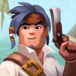 Braveland Pirate