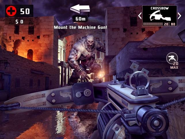 Dead Trigger 2 Zombie Shooter Screenshot