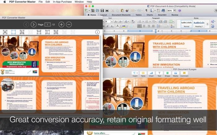 PDF Converter Master Screenshot 02 57szc2n