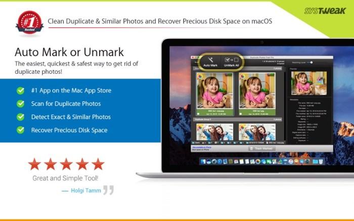 Duplicate Photos Fixer Pro Screenshot 3 12v6ion