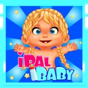 iPal Baby – Virtual Baby Childcare Simulator Basic