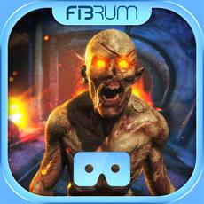 VR Zombie Warfare