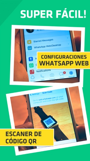 WatchUp - para WhatsApp Screenshot