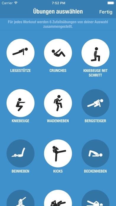 392x696bb Streaks Workouts als gratis iOS App der Woche Apple Apple iOS Software Technology