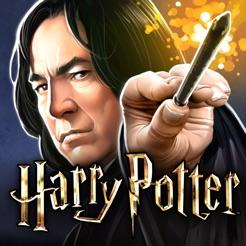 Harry Potter Hogwarts Mystery Astuce