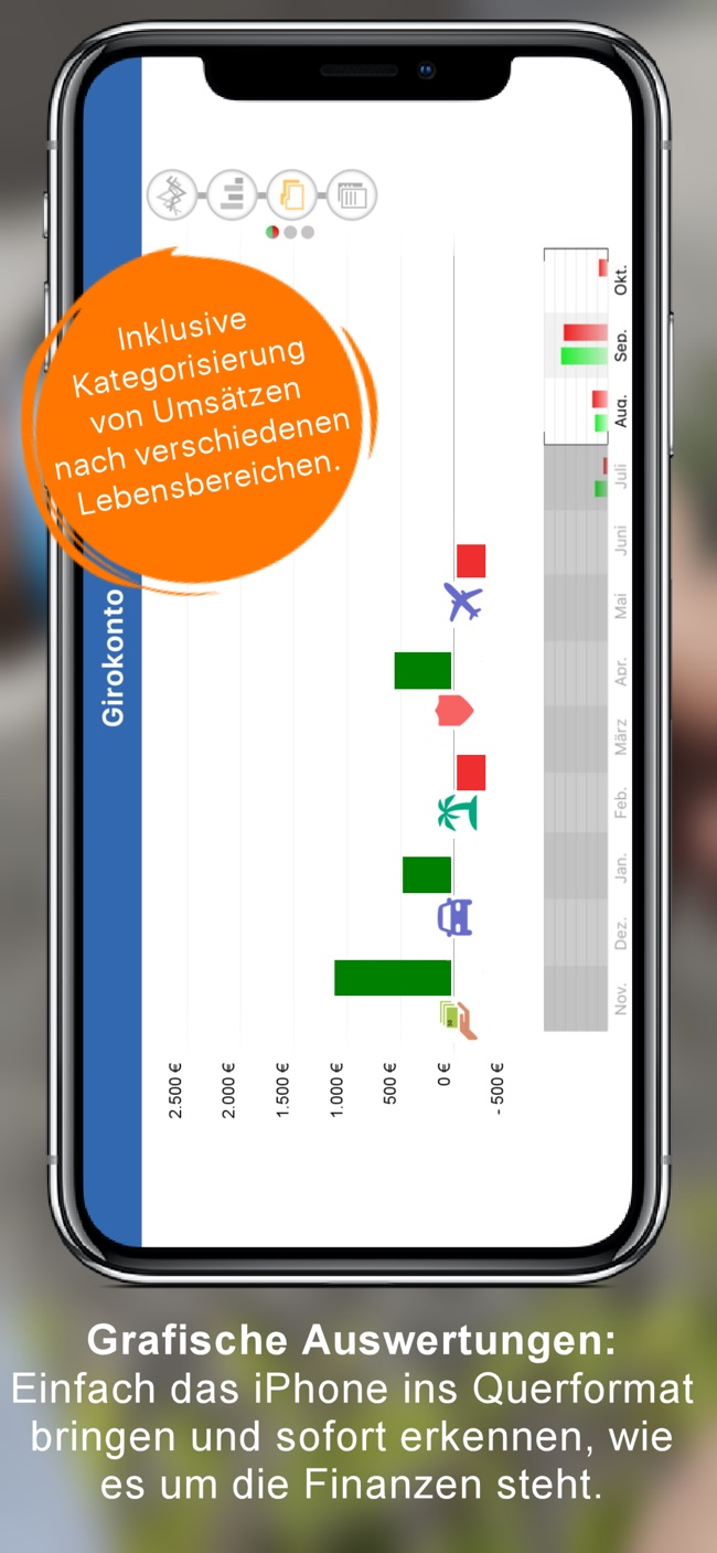 StarMoney - Banking für alle Screenshot