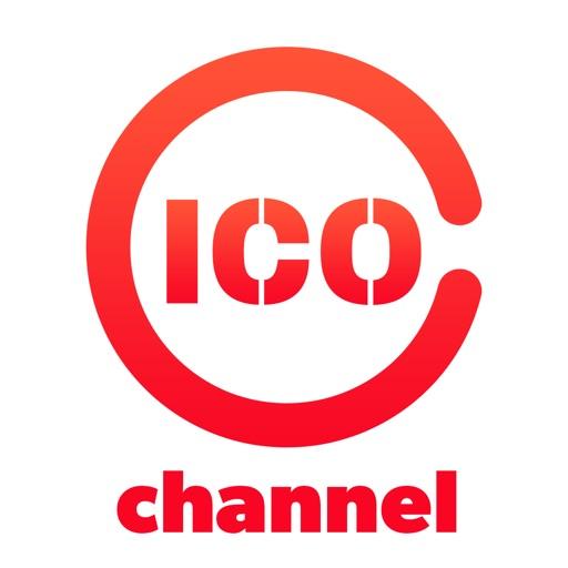 ICO channel-仮想通貨ニュースアプリ