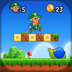 Lep's World 3 - Jumping Game