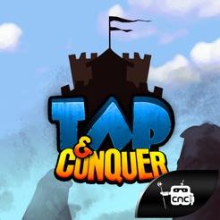 Tap & Conquer