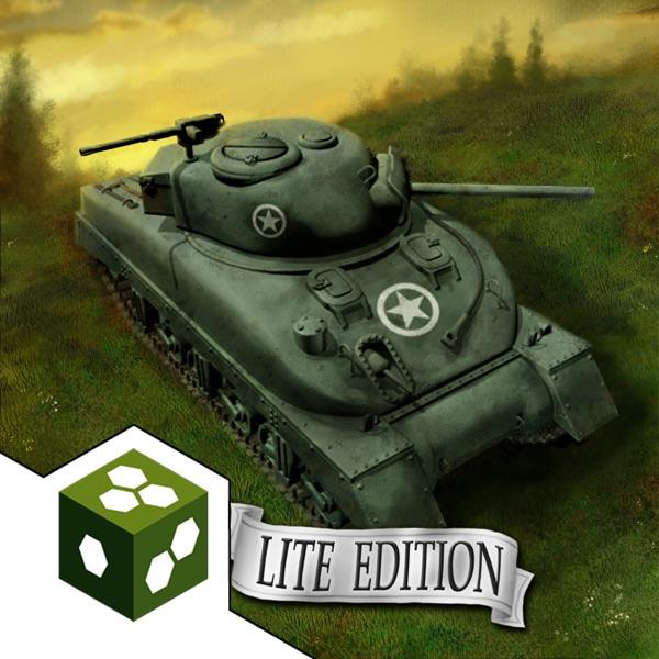 Tank Battle: 1944 Lite