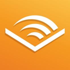 Audible - Hörbücher & Podcasts